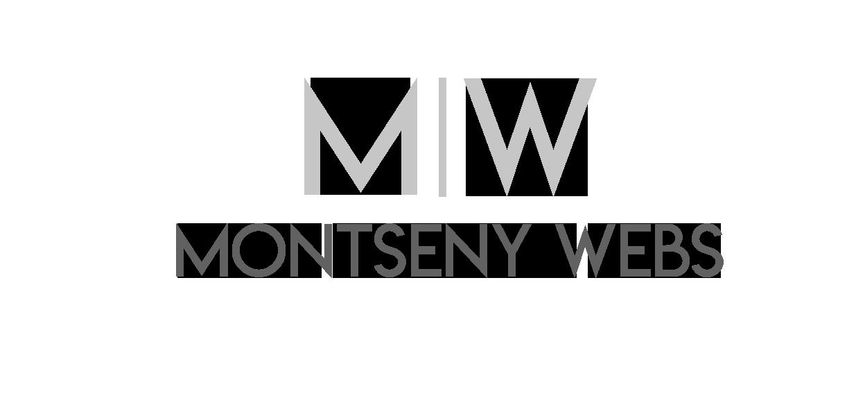 Montseny Webs